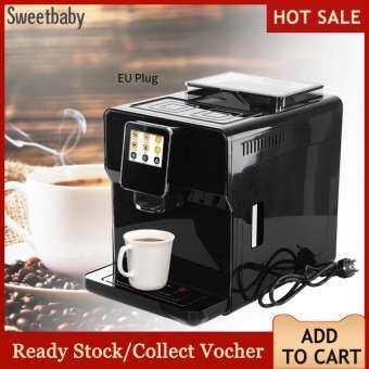 Sweetbaby สแตนเลสเครื่องชงกาแฟอัตโนมัติกาแฟเชิงพาณิชย์ Maker-