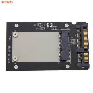 Bộ Chuyển Đổi MSATA SSD Sang 2,5 In SATA, Thẻ Chuyển Tiếp Máy Tính thumbnail