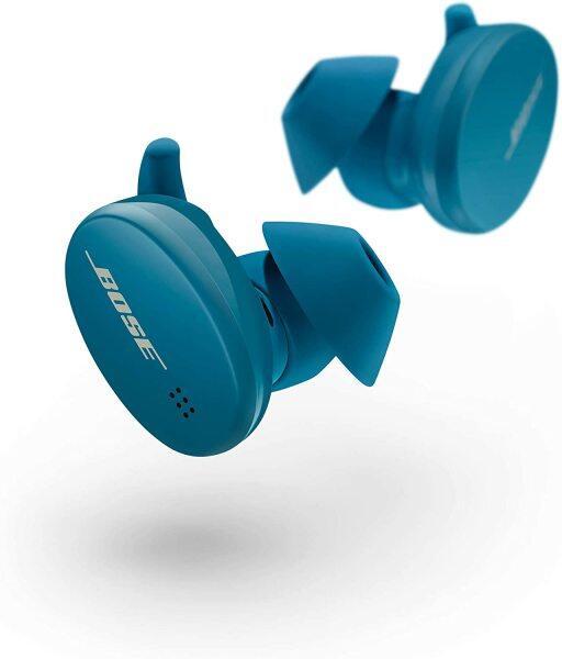 Bose Sport Earbuds (Baltic Blue) Singapore