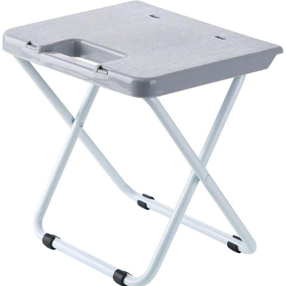 Best Sellers Portable Folding Stool Outdoor Folding Chair Mental Fishing Sketching Chair By Beau-Store512.