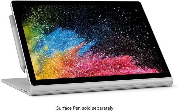 Microsoft Surface Book 2 13.5 (Intel Core i7, 8GB RAM, 256 GB) Malaysia