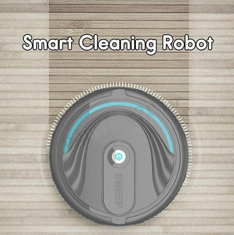 Giá Thông Minh Sweeper Sweeper Rửa Dụng Cụ Sạc Robot Thông Minh Tự Động Im Lặng Dụng Cụ Vệ Sinh Cho Sàn Gỗ Gốm Sàn Gạch Bụi Swivel Sweeper