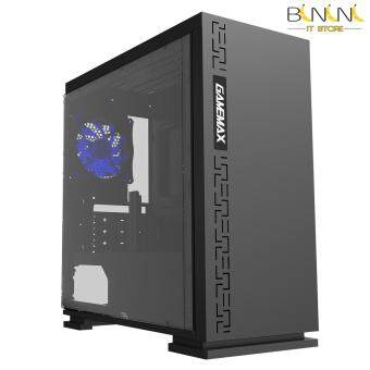 GAMING PC INTEL core i3-8100 6M 3.6GHZ, MSI GTX 1050 2GB DDR4, 8GB DDR4 2666MHZ, 120GB SSD, 550WATT PSU