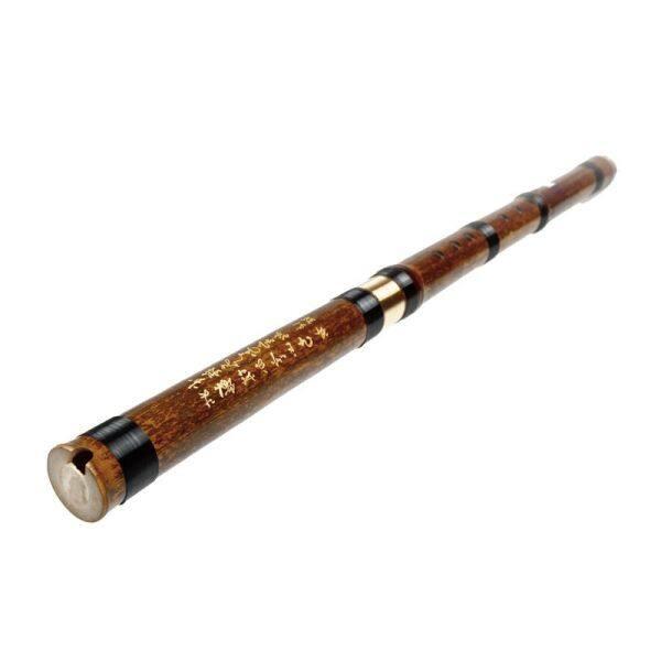 Sáo Trúc Trung Quốc Xiao woodwind nhạc cụ truyền thống dọc flauta handmade nhạc cụ chuyên nghiệp