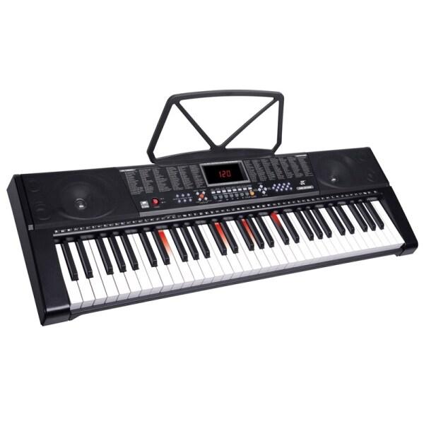 Meike 61Keys Lighting Keyboard MK2108/MK-2108 Malaysia