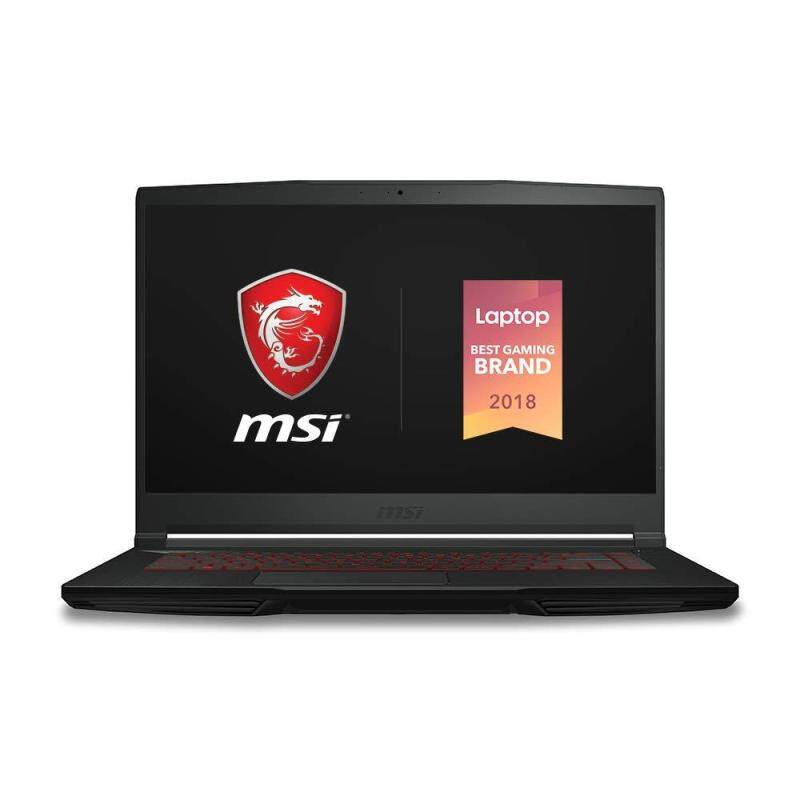 MSI GF63 Thin 9SC-066 15.6 Gaming Laptop, Thin Bezel, Intel Core i7-9750H, NVIDIA GeForce GTX1650, 16GB, 512GB NVMe SSD Malaysia