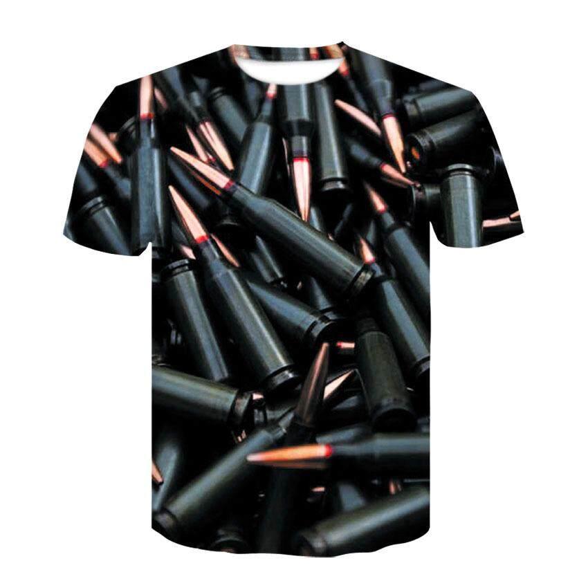 3bc5d0e16 Black And White Vertigo Hypnotic Printing T Shirt Unisxe Funny Short  Sleeved Tees Men/women