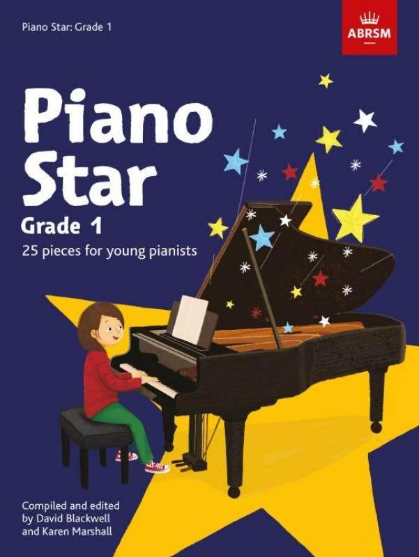 Piano Star GRADE1  ABRSM Malaysia