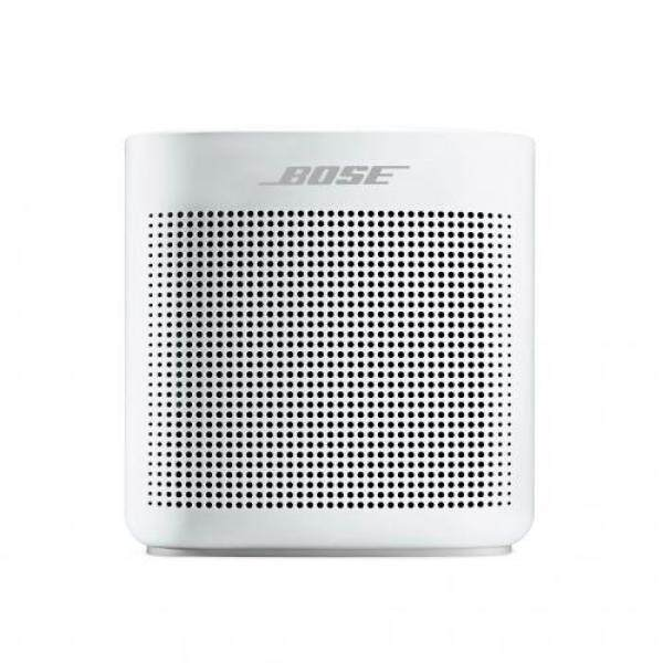 Bose SoundLink Color Bluetooth speaker II portable wireless speakers Polar White Singapore