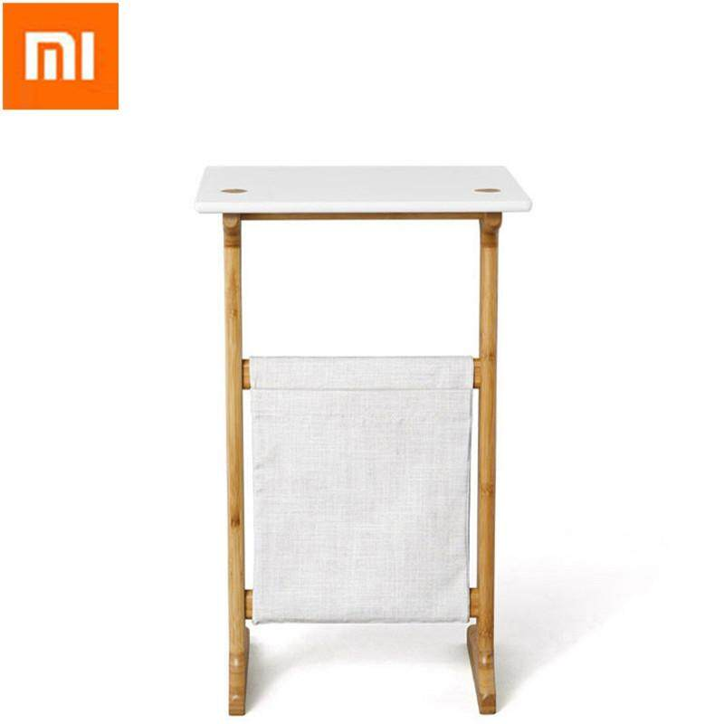 Xiaomi MIJIA Multi-functional Simple Modern Mobile Bedside Computer Desk Sofa Table with Storage bag