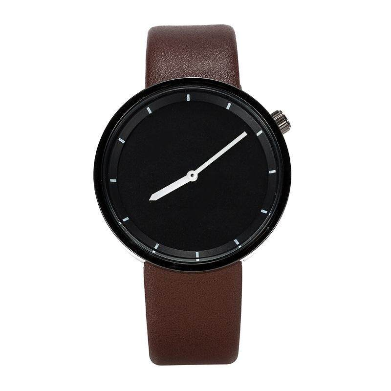 JY-002 Korean Famous Simple Design Leather Women Watch Malaysia