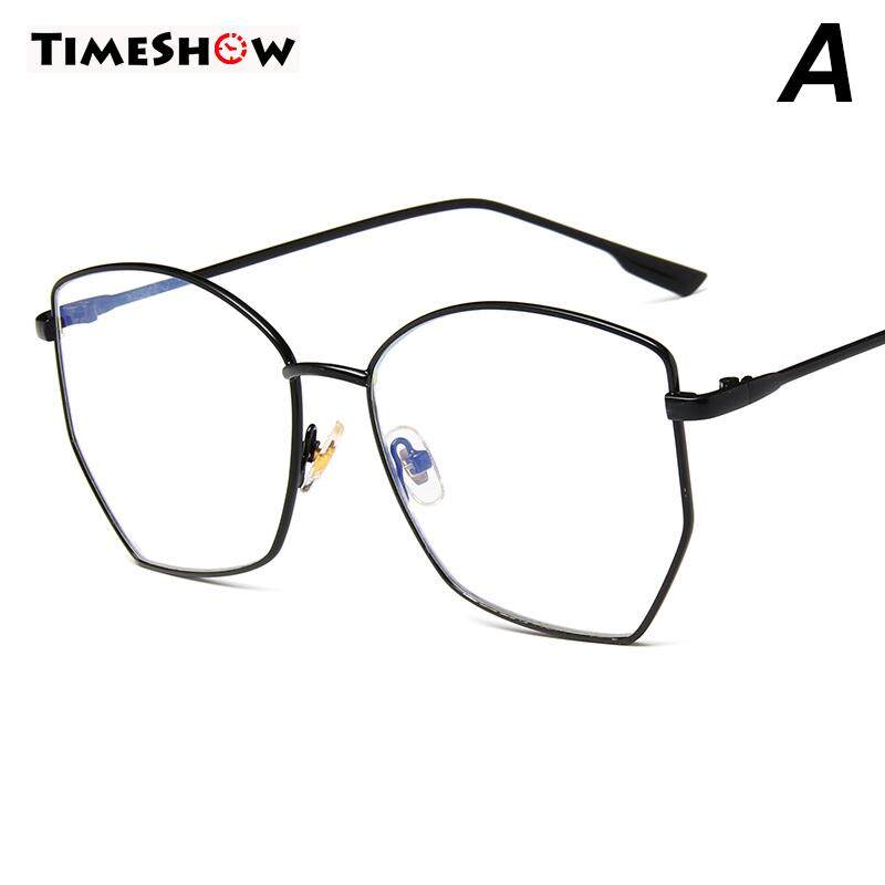 0e862af4659 TimeShow 1 Pcs Women Lady Men Sunglasses HD Lens Vintage Outdoor Driving  Fishing Cycling