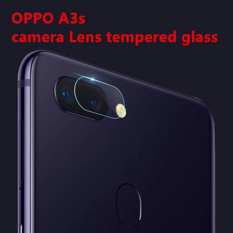 High quality for OPPO A3s camera Lens tempered glass