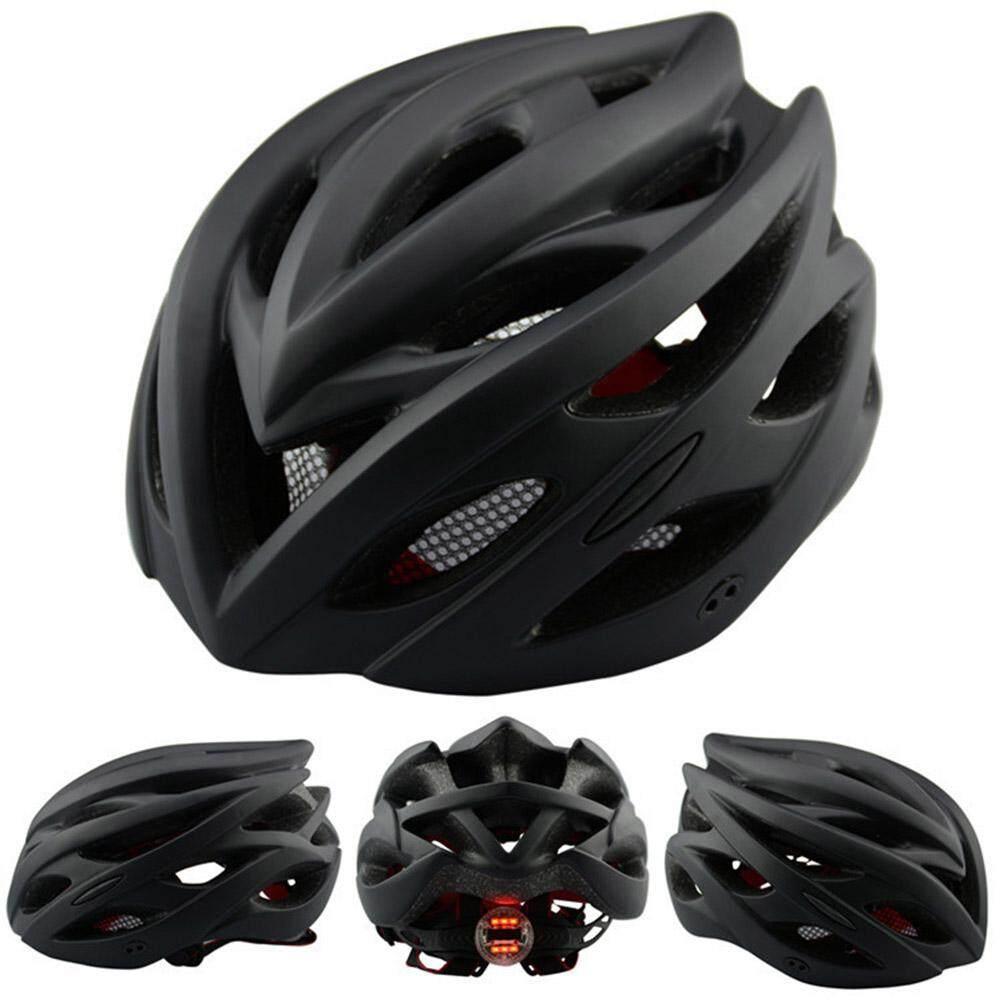 Đi xe đạp MTB Mũ Nón Bảo Hiểm Xe Đạp Siêu Nhẹ Đi Xe Đạp Xe Đạp An Toàn Nón Mũ Bảo Hiểm có Đèn