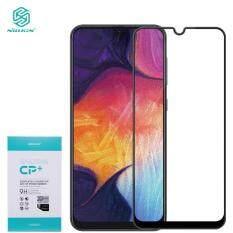 Nillkin dành cho Samsung Galaxy Samsung Galaxy M30 và A20 Mặt Kính Cường Lực amazing CP + Chống chói Kính Cường Lực Phim Bảo Vệ Màn Hình Trong cho Samsung M30