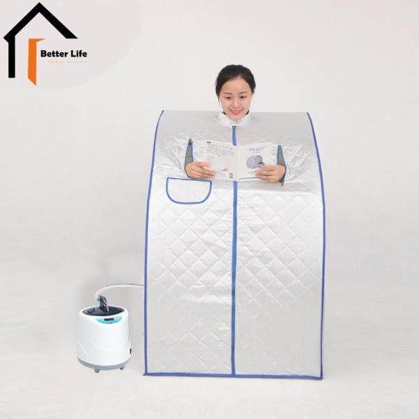 Buy Dream Best~ Steam Sauna portable sauna room Beneficial skin infrared Weight loss Calories bath SPA with sauna bag Singapore