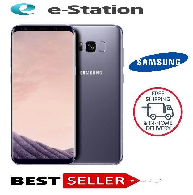 SAMSUNG Galaxy S8 (G950) 4GB RAM+ 64GB ROM (ORIGINAL- IMPORTED)