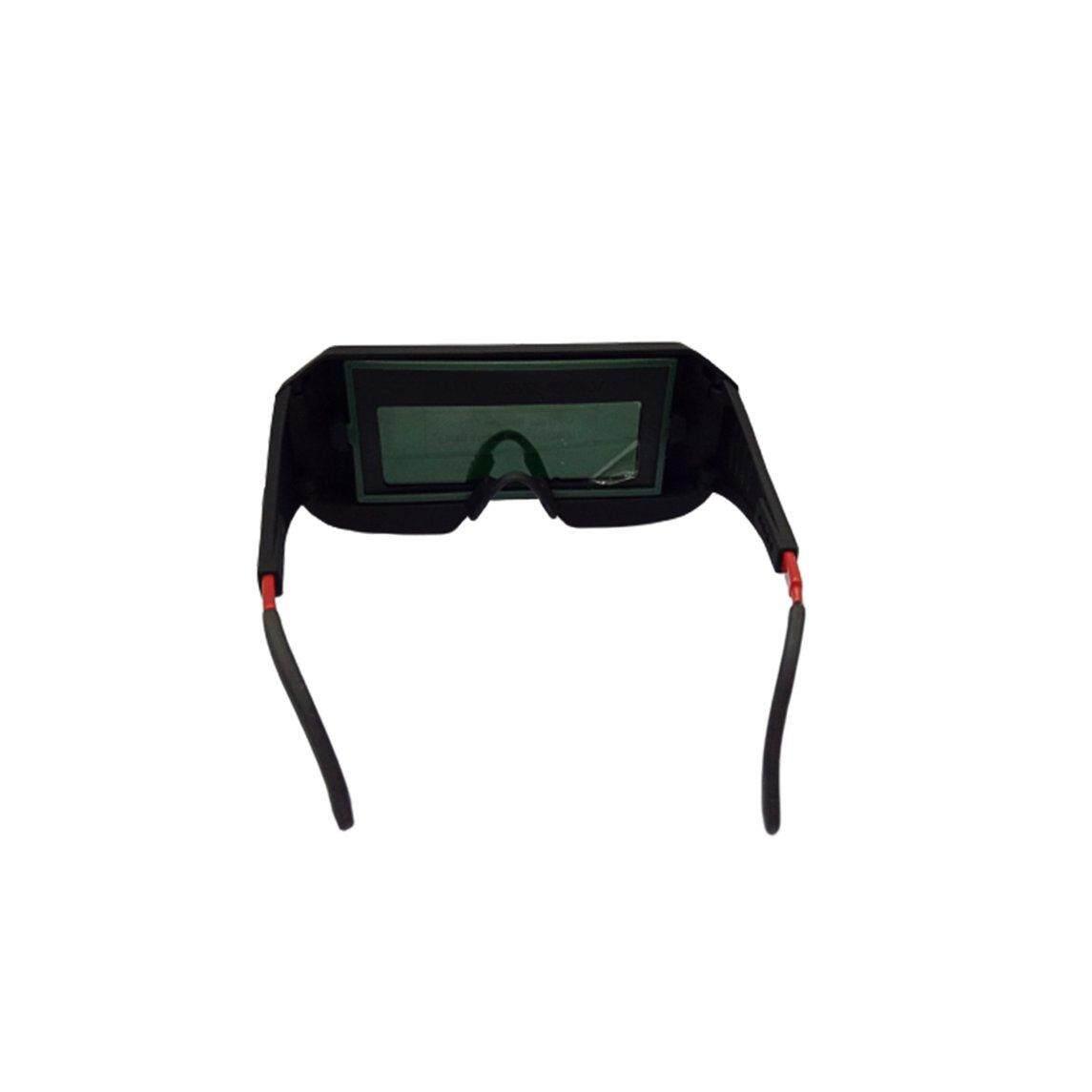 Crazy Sale Welding Glasses Automatic Dimming Argon Arc Welding Solar Welding Goggles