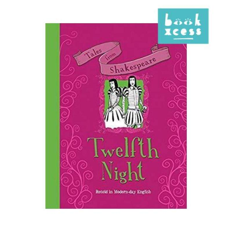 Tales from Shakespeare: Twelfth Night Malaysia