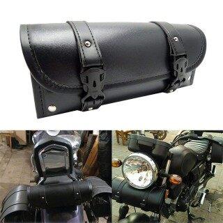 Túi Xe Máy Hoài Cổ, Tay Lái, Da Polyurethane Yên Xe Cho Harley Chopper Bobber Cruiser thumbnail