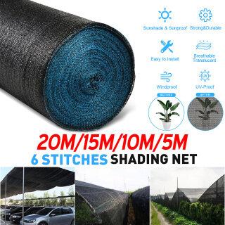 Lưới Che Nắng 6 Mũi Cho Sân Vườn Để Che Nắng Lưới Che Nắng Lưới Trồng Cây Nhà Kính Ô Tô thumbnail