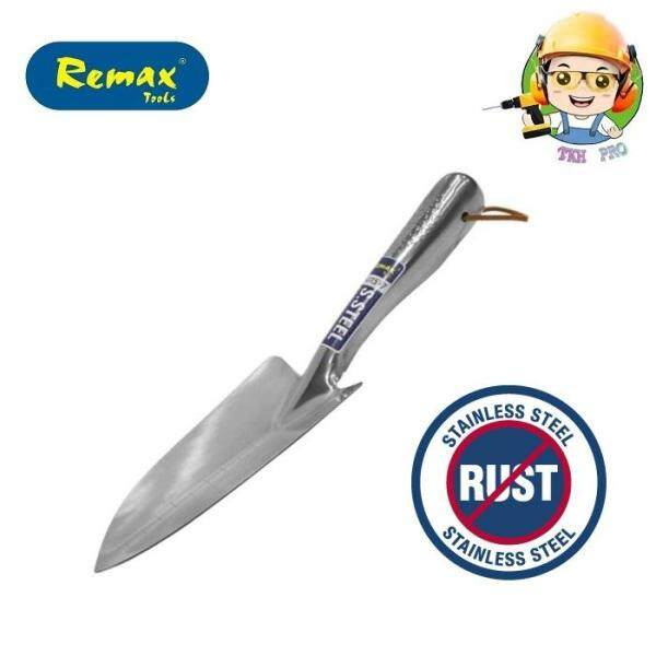 84-GT517 11  Remax Hand Trowel (100% STAINLESS STEEL)