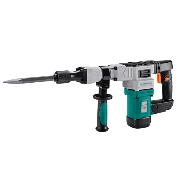 POWER ACTION Demolition Hammer DB1300