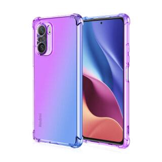 Thinmon, Cho Xiaomi POCO F3 Redmi , K40 K40 Pro 5G Trường Hợp Ốp Điện Thoại Silicon TPU Mềm Ốp Lưng Chống Sốc thumbnail