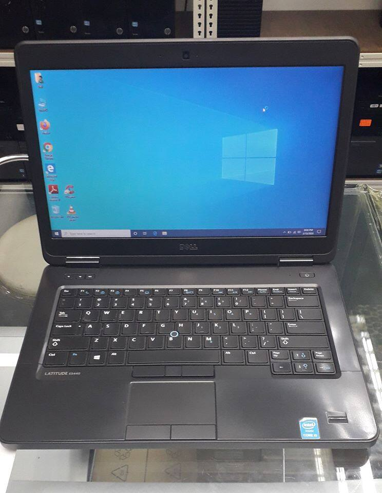 Dell Latitude E5440 14 Intel i5 - (4th Gen) @ 2.0Ghz 4GB / 8GB RAM 500GB HDD W10P (Refurbished) Malaysia