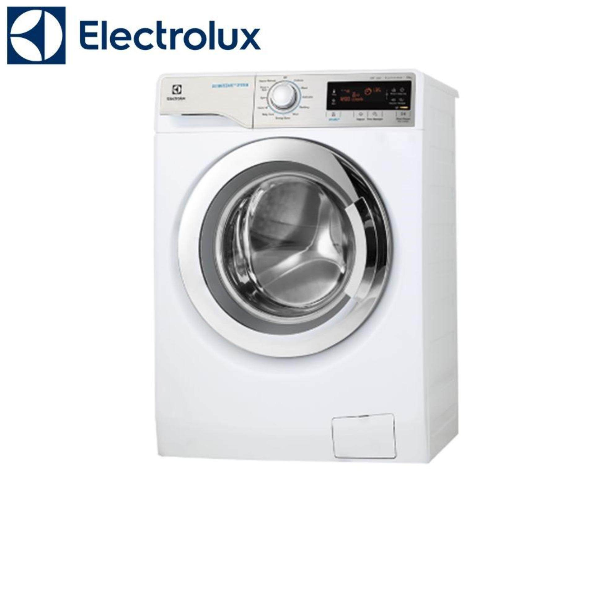 Electrolux Washing Machine Ewf12033 10kg Inverter Front Load Washer By Lazada Retail Tech-Mall.
