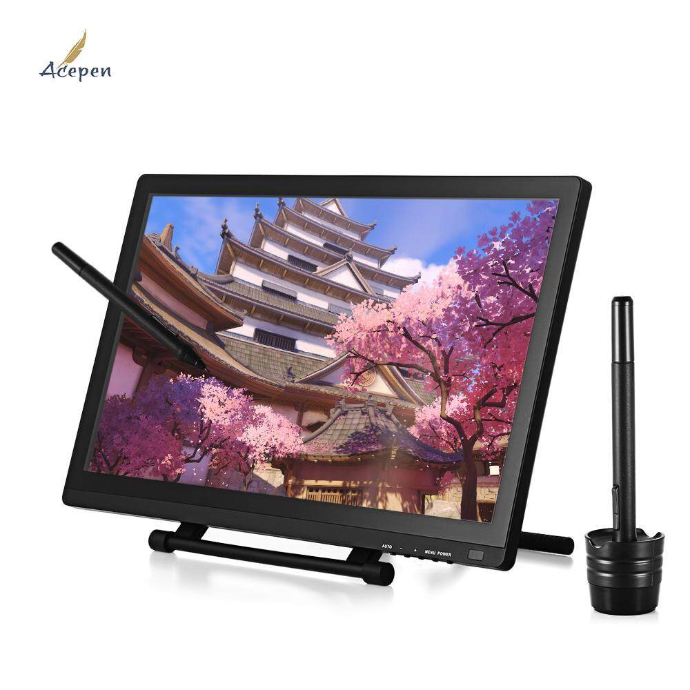 Acepen AP - 2150 Interactive Pen Display Drawing Tablet Graphics Monitor 21.5 inch Malaysia