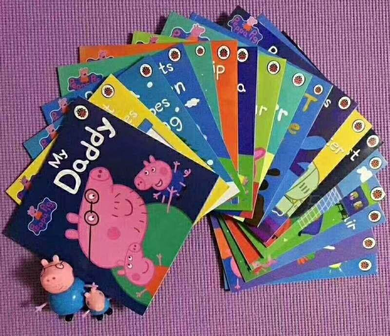Peppa Pig story book collection (20 books) c1