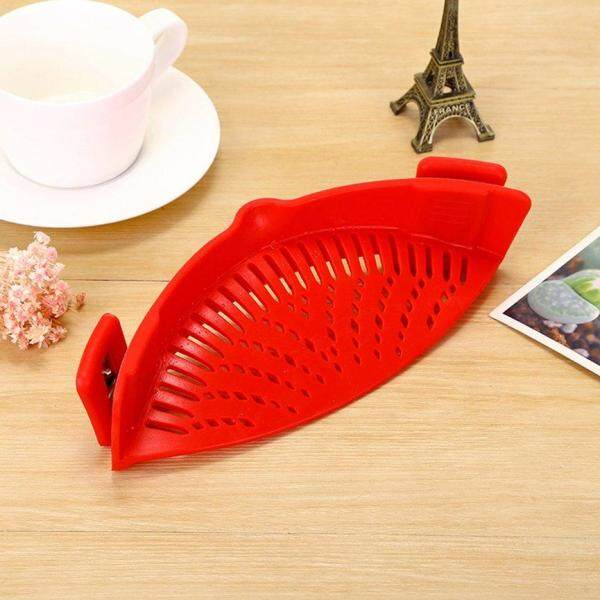 Top Sale Kitchen drainer vegetable dish drainer Household noodle leaking drainer