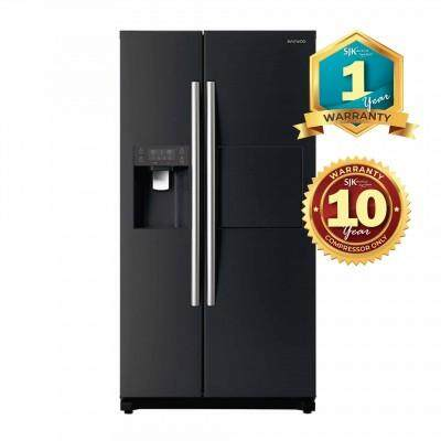 Daewoo Refrigerator FPN-X608FB (564L) Water & Ice Dispenser Fridge