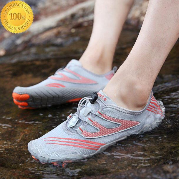 Giày Bơi Lội Oscrobie Cho Nam, Giày Thể Thao, Giày Chạy Bộ Đi Biển, Yoga, Đi Bộ Năm Ngón giá rẻ