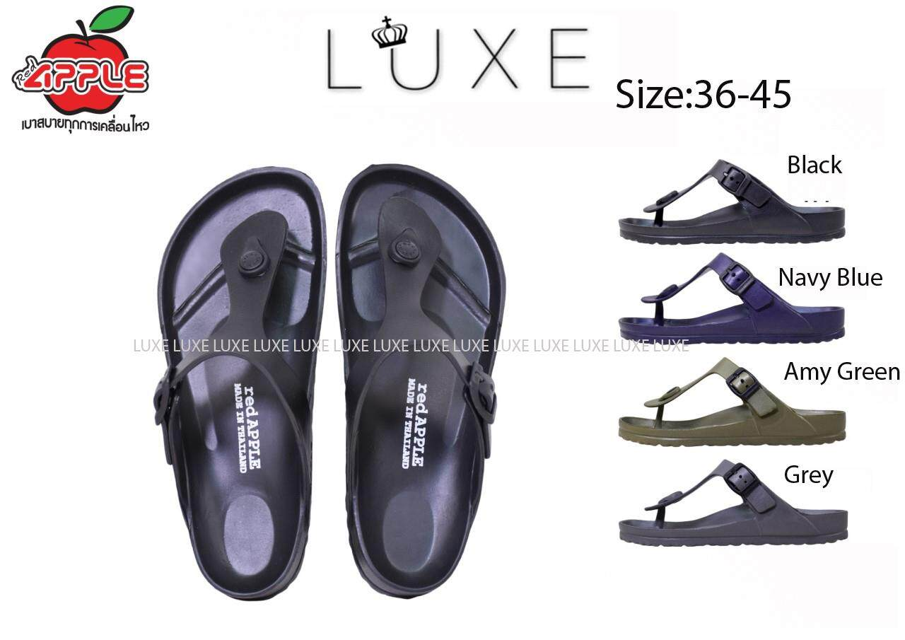 Red apple T-Strip Sandal Shoes: Buy