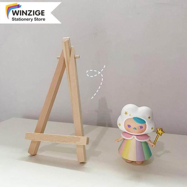Winzige Giá Giữ iPad/Tablet Bằng Gỗ Để Bàn Trang Trí Kích Thước: 15*8cm - INTL