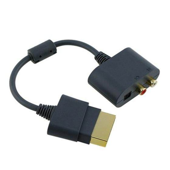 Audio Cable Adapter for XBOX 360 Slim