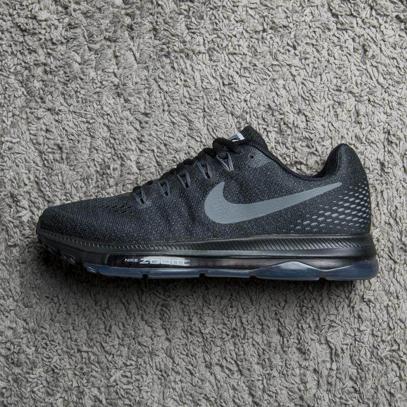 1c15be63c83 Nike All Out Low full palm cushion breathable cushioning men and women mesh  running shoes 878670