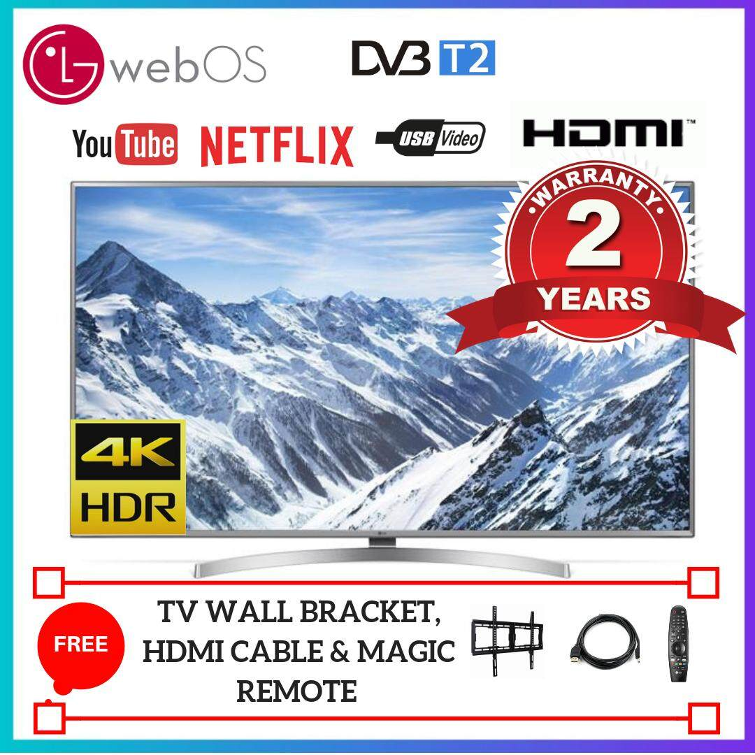 LG TV 70UK6540PTA 70