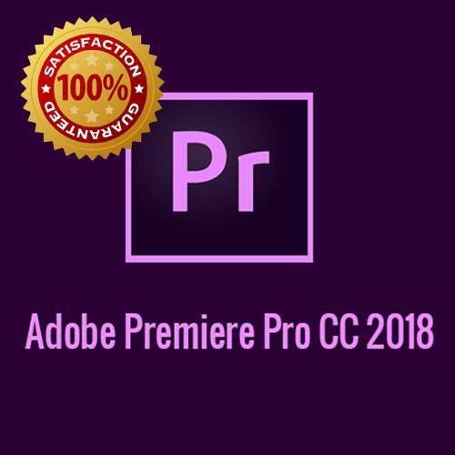 adobe premiere pro 2018 full version