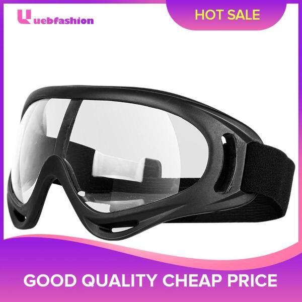 Giá bán Ngoài Trời Bảo Vệ Goggles Kính An Toàn Chống Bụi Chống Vi Rút Chống Bắn