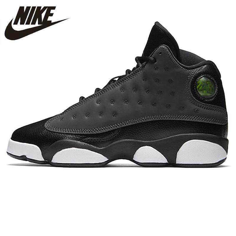 size 40 c9626 daca1 Air Jordan 13 Retro GS   Hyper Pink   Mens Basketball Shoes Outdoor Sneakers  for