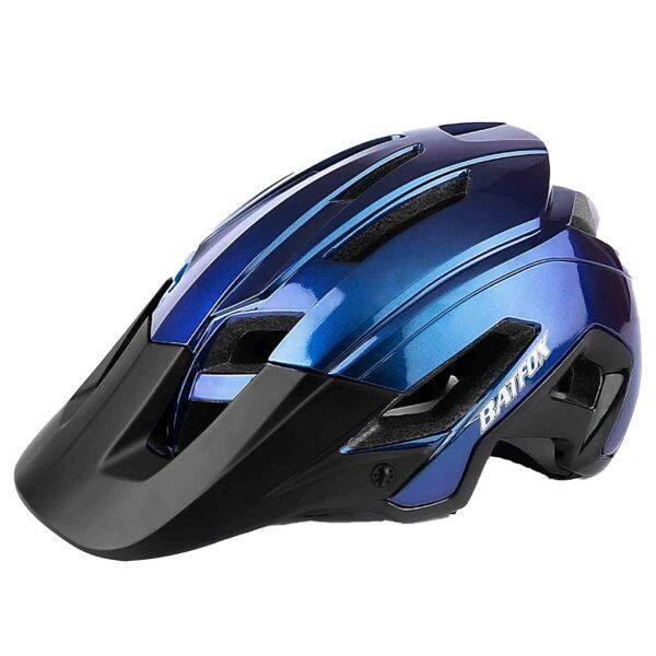 Mua Zhengheei®F692-C BATFOX Mũ Bảo Hiểm Xe Đạp, Bền Thoáng Khí Đa Chức Năng Có Thể Điều Chỉnh An Toàn Mũ Bảo Hiểm Để Đi Xe