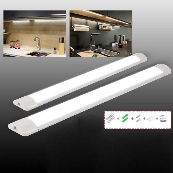 Bảng giá Đèn Tuýp LED Đèn Tuýp LED 10W 20W 30Cm 60Cm 220V Đèn Ống LED Trắng Lạnh Ấm Đèn Ống LED Siêu Sáng Trần Cho Phòng Bếp