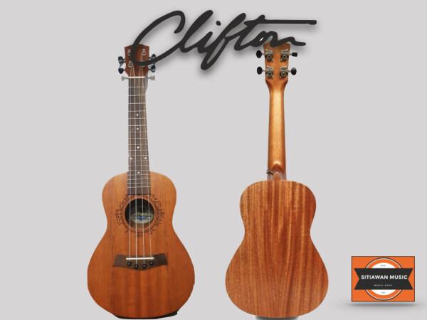 Clifton CUK-520 Ukulele Concert Malaysia