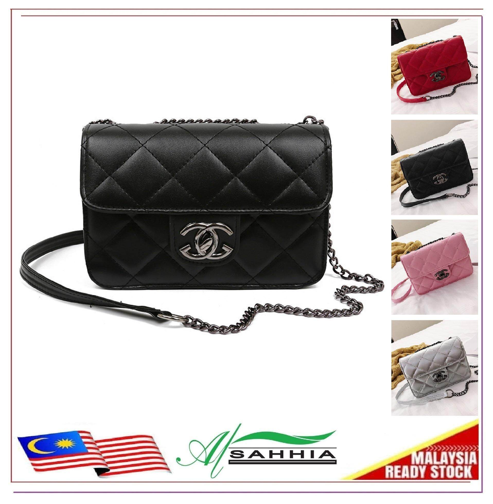 aef28b6d1f Buy Women Cross Body & Shoulder Bags at Best Price in Malaysia | Lazada