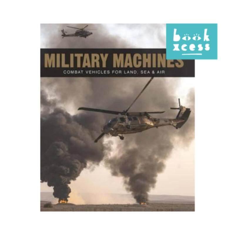 Military Machines Malaysia