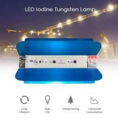 Đèn LED Đèn 50W Chống Thấm Nước Bền Đẹp Cho Ngoài Trời Sân Cắm Trại Sân Bóng Đá