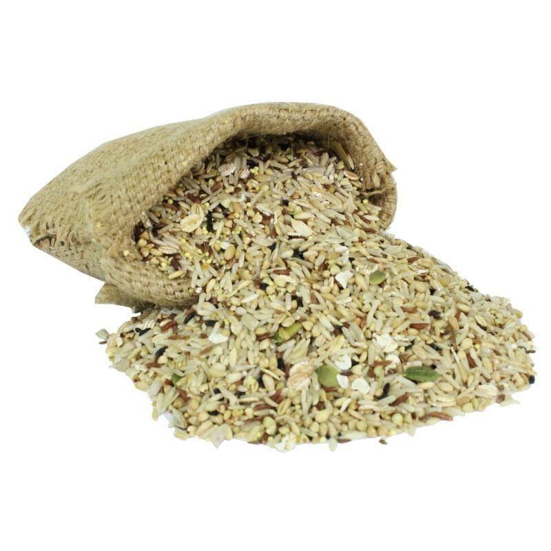 Premium 15 Grain Rice (1kg ) 高级15谷米